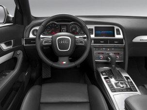 interior-of-audi-a6-rent-a-car-antropoti