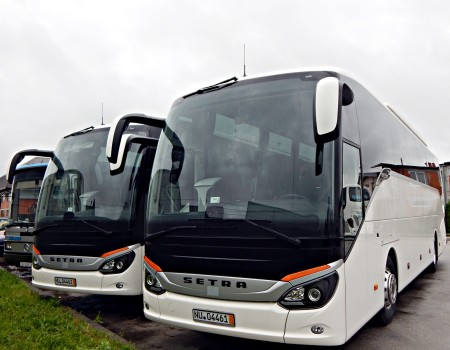 Setra S515 HD