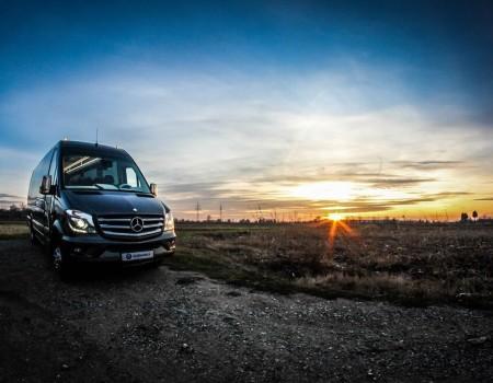Mercedes Sprinter 519 VIP