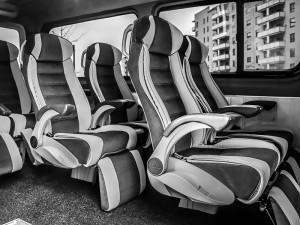 antropoti rent a car Mercedes Sprinter 315 VIP luxury travel vip tour 2