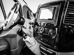 antropoti rent a car Mercedes Sprinter 519 VIP luxury travel vip tour 2