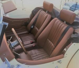 morgan oldtimer car luxury car rent a car wedding car 2