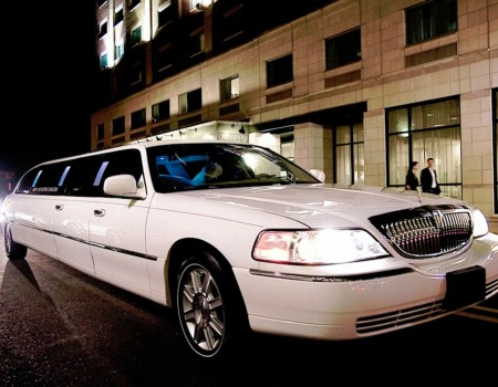 Lincoln Town 10m