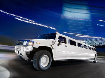 najam-limuzina