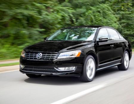 Volkswagen Passat DSG